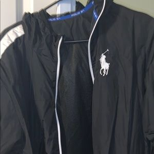 Ralph Lauren polo jacket. Like new